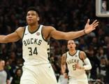 Milwaukee Bucks, play-off'ları garantiledi