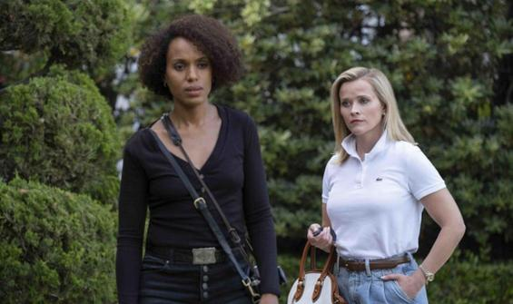 "Reese Witherspoon ile Kerry Washington başrolde, ""Little Fires Everywhere"" 18 Mart'ta başlıyor"