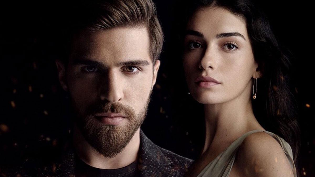 Show TV'de ekrana gelen Alev Alev dizisinin aşıkları tozu dumana kattı!  Dizi haberleri-En popüler dizi çifti kim?