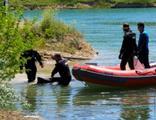 Balık adamlar cesedini buldu