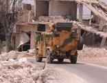 Suriye rejiminden TSK noktasına saldırı: 1 şehit, 3 yaralı
