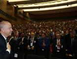 Erdoğan'dan çok önemli 'sistem' açıklaması