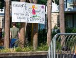 Bunu da gördük: Çocuklara parkı yasakladılar