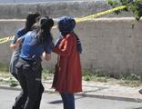 Eski eşini öldürüp intihar etti! Kızları sinir krizi geçirdi