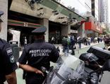 Meksika'da darphane soygunu: 14 milyonluk altın çalındı