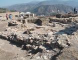 700 yıllık cami bulundu