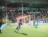Alanyaspor Fenerbahçe maçında kural hatası mı var?