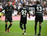 Beşiktaş haftalar sonra 3 puanla tanıştı