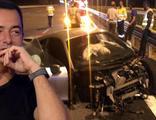 Acun Ilıcalı trafik kazası geçirdi