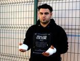 Türkiye'ye zorla gönderildi, yaşadığı dehşeti anlattı