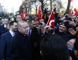 Cumhurbaşkanı Erdoğan'dan 4 zirve mesajı