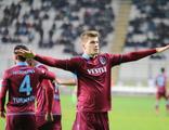 Konyaspor 0- 1 Trabzonspor