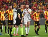 Beşiktaş, kural hatası iddiasıyla başvuru yapacak!