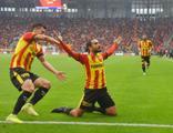 Göztepe 2-1 Beşiktaş