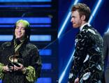 Grammy'de Billie Eilish'in gecesi