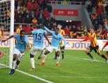 Göztepe'ye son dakika şoku!