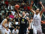 Potada derbinin kazananı Fenerbahçe