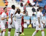 Kasımpaşa, Kayserispor'u 5 golle geçti