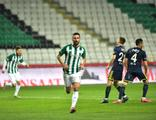 Konyaspor 1-0 Fenerbahçe