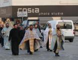 Kıbrıs Rum Kesimi'nde papazlardan 'koronavirüs' duası