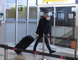 Obradovic ve ailesi Sırbistan'a döndü