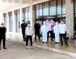 Antalyaspor'da koronavirüs testleri negatif çıktı