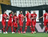 Beşiktaş 1-2 Antalyaspor