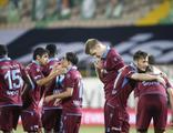 Trabzonspor, Alanyaspor ile 2-2 berabere kaldı