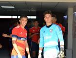 Altınordulu kaleci Taha, Trabzonspor'da
