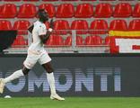 Cisse, Alanyaspor'un Süper Lig'deki en golcü futbolcusu oldu