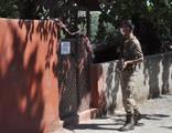 Asker adayının testi pozitif çıktı, 68 kişi karantinada!