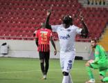 Kasımpaşa, Gençlerbirliği'ni 2-0 mağlup etti