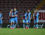 Galatasaray 1-3 Trabzonspor