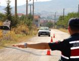 Cenaze sonrası alarma geçen mahallede tedbirler artırıldı