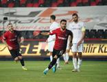 Gaziantep FK 3-1 Konyaspor