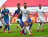 Kasımpaşa 2-0 Çaykur Rizespor