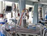 23 günlük bebek Covid-19 nedeniyle hayatını kaybetti