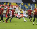 Gençlerbirliği 0-3 Beşiktaş