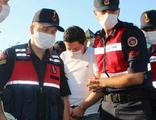 Pınar'ın katili, Afyonkarahisar'a nakledildi
