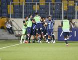 Fatih Karagümrük, Süper Lig'e yükselen son takım oldu