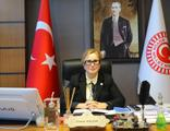 AK Partili Kalsın'dan İstanbul Sözleşmesi açıklaması