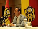 Yeni Malatyaspor Başkanı Gevrek'ten Sergen Yalçın itirafı