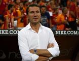 Kayserispor'da Bayram Bektaş dönemi başlıyor