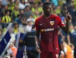 Galatasaray'dan Mensah için yeni teklif