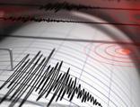 Iğdır'da 4,4'lük deprem