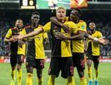 Yeni Malatyaspor'a Premier Lig'den forvet