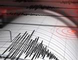 Malatya'da 4 büyüklüğünde deprem!