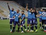 Adana Demirspor'un Süper Lig başvurusu reddedildi