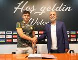 Alanyaspor, Beşiktaş'tan Ahmet Gülay'ı kiraladı