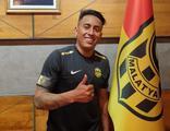 Yeni Malatyaspor, Cueva ile sözleşme imzaladı